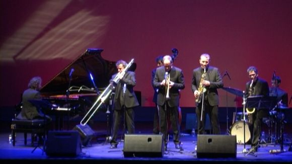 El Rotary encomana solidaritat amb un concert ple de gospel i jazz