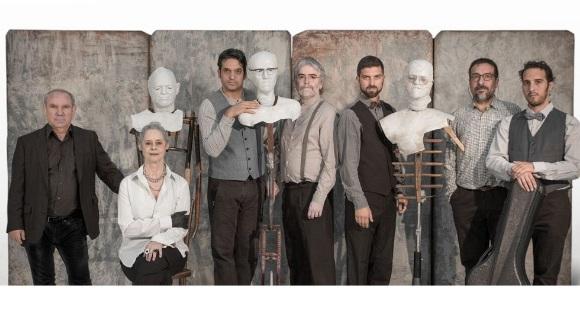 Teatre: 'La visita de la vella dama'