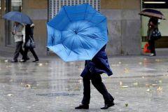 Risc de vents forts a la comarca, per a aquest dimarts