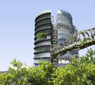 Vertical Farming, menció d'honor als premis 'Iniciativa BMW'