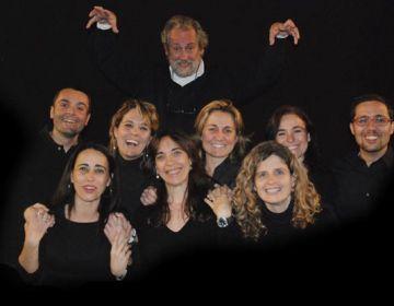 Les Xandrines omplen tres sessions al teatre de Mira-sol amb l'adaptació de 'Ves quins parells'!'