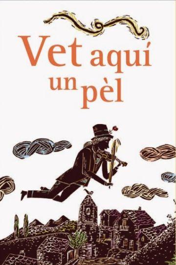 La il·lustradora Marta Balaguer rep el Premi de la Crítica Serra d'Or pel llibre 'Vet aquí un pèl'