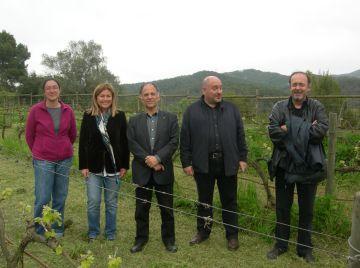 Un cicle d'activitats reviurà el llegat vitivinícola a Collserola