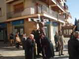 La processó recorrerà els carrers del voltant del Monestir
