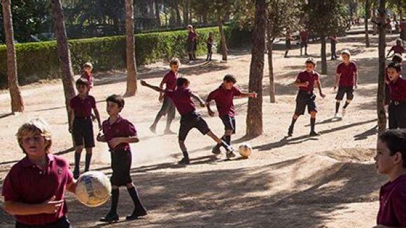Tres alumnes de l'escola Viaró participen a l'Olimpíada de Física