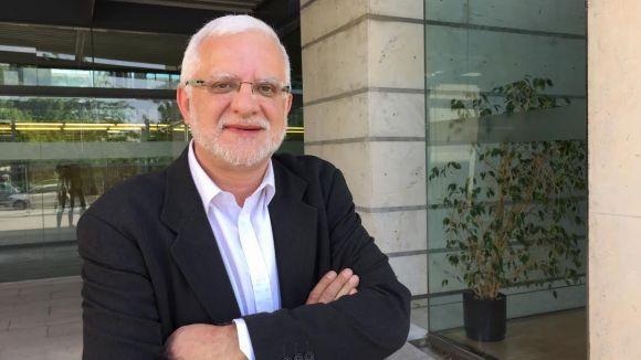 Vicens Lozano: 'Pràcticament el 40% dels capos de la màfia de la Reggio de Calàbria viu a Catalunya'