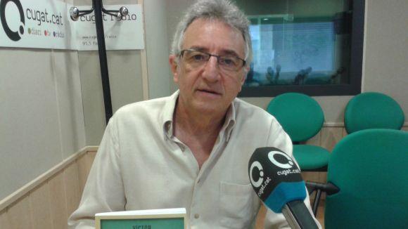 Grifols i Alexandre rebran les insígnies de la Fundació Catalunya Estat
