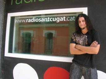 Víctor Estévez participa en el nou disc de Lupe Villar
