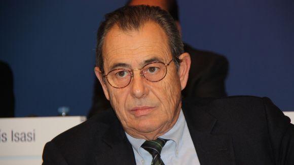 Víctor Grífols / Foto: ACN