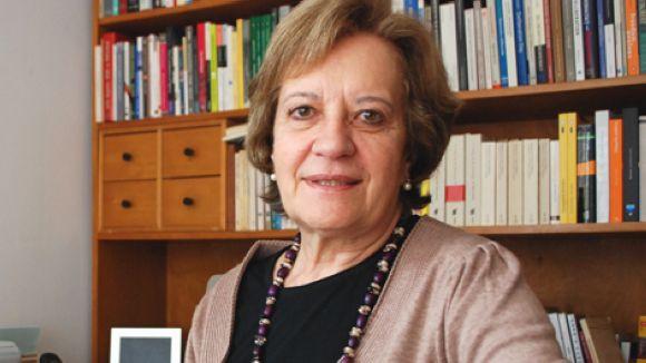 Victòria Camps i Josep Maria Vallès analitzen la crisi del sistema polític
