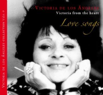 La música de Victòria dels Àngels es manté viva amb un nou disc recopilatori