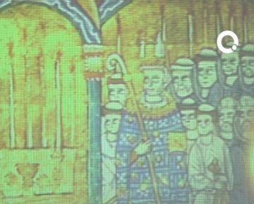 El Museu avança continguts de la seva remodelació amb l'estrena d'un audiovisual