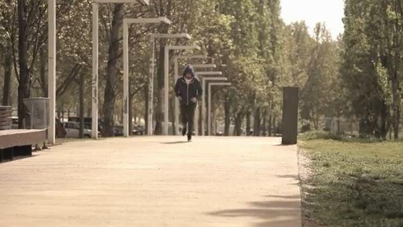 Sant Cugat, escenari del nou videoclip d'Acousters
