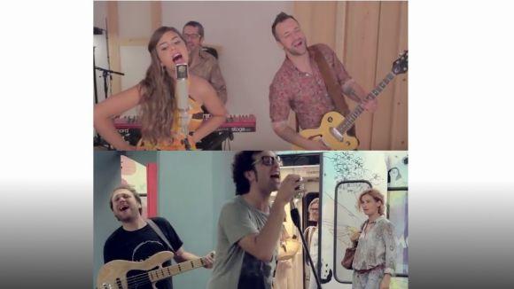 Marina BBFace i Pearson estrenen videoclip