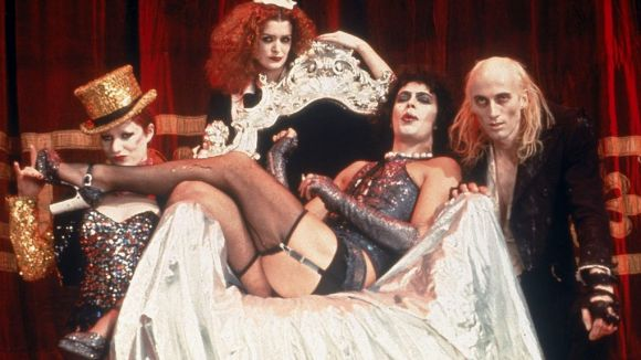 Cinesa celebra els 40 anys del musical 'The Rocky Horror Picture Show'