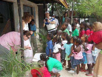Amics de Villa Caoba, una nova opció per apadrinar nens dominicans