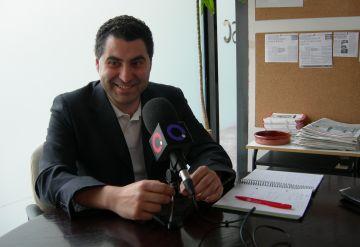 Villaseñor veu 'exòtic' el pacte entre CiU, PSC i ERC contemplat per Recoder