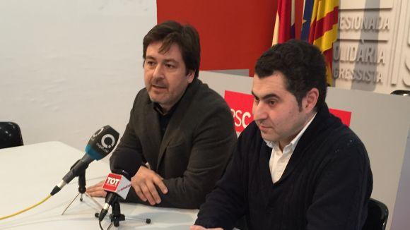 Villaseñor descarta encapçalar cap candidatura a les municipals
