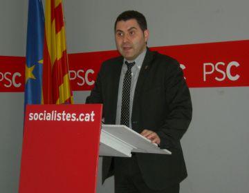 Villaseñor demana un cara a cara públic amb Conesa