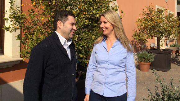 L'exalcaldable del PSC, Ferran Villaseñor, número 2 d'ERC i MES a les municipals