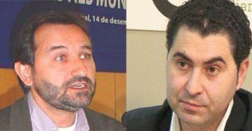 El rebuig al debat públic de les primàries del PSC es va decidir a la direcció comarcal del partit