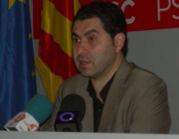 Ferran Villaseñor creu que la política nacional i estatal els ha perjudicat