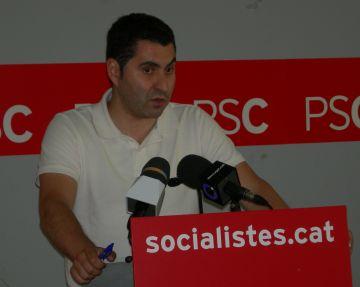 Villaseñor liderarà el projecte per recuperar l'espai perdut del PSC a Sant Cugat