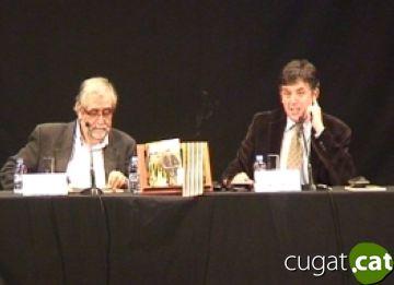 Villatoro: 'Recoder té més futur si Artur Mas és president de la Generalitat'