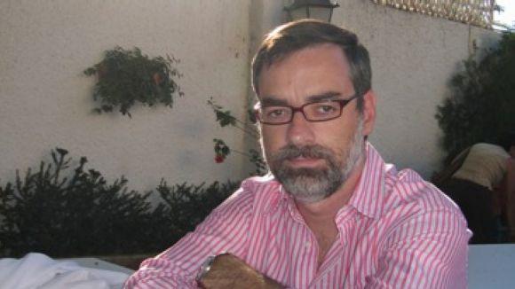 José Manuel Villegas, cinquè a les llistes de Ciutadans