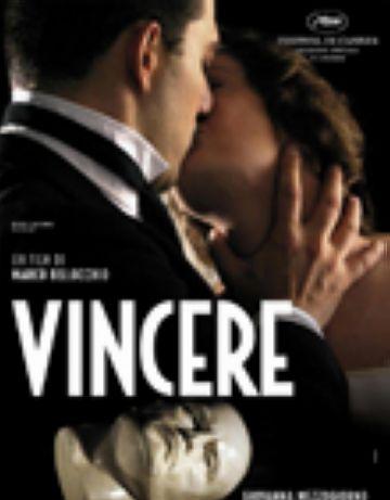 'Vincere' descobreix un dels episodis de la vida de Mussolini al Cicle de Cinema d'Autor