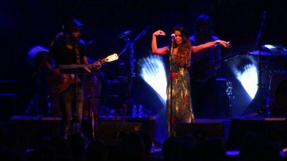 El Festival Vincles s'estrena a Sant Cugat amb la complicitat de Sara Pi i Carmen Pendones