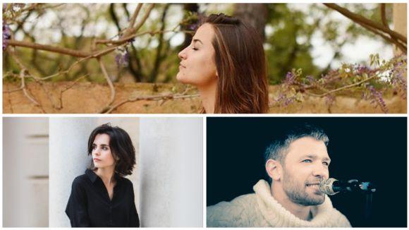 El Festival Vincles torna al setembre al Celler amb Joan Rovira, Andrea Motis i Judit Neddermann