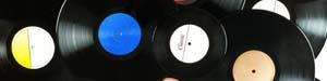 Grups, cançons, discs... El ritme de la ciutat!