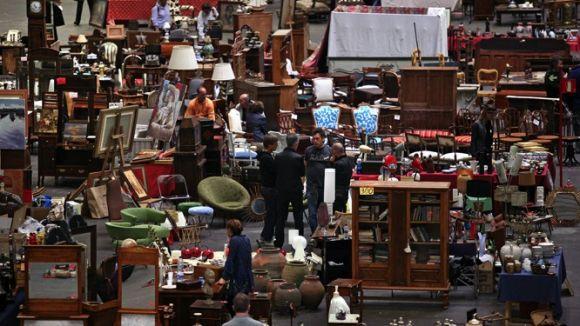 Mercantic: Últim mercat del mes