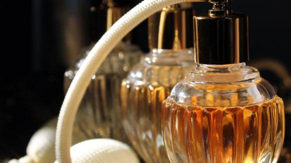 Mercaperfums: 17a Trobada internacional de col·leccionistes de perfum, venda i intercanvi