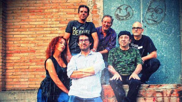 El Casal TorreBlanca acollirà avui una nit de rock'n'roll i blues