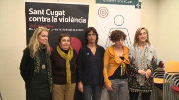 Entitats i Ajuntament s'uneixen contra la violència envers les dones
