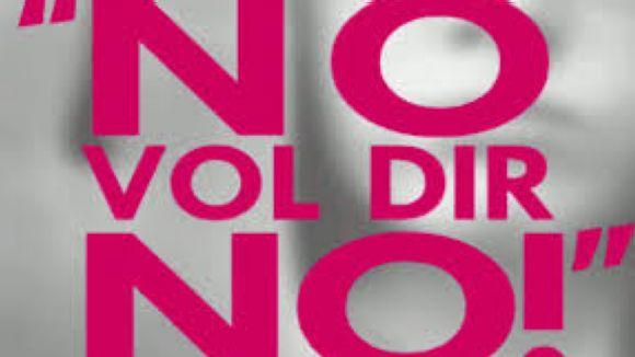 Condemna unànime de Sant Cugat contra la violència de gènere