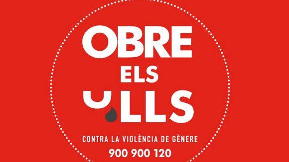 Sant Cugat commemora el Dia internacional contra la violència de gènere amb activitats durant tot el mes