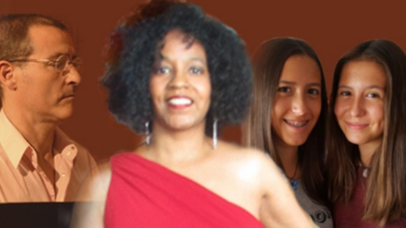 Concert: Violetta Curry & Efrem Garcia Salinas featuring Clara & Mireia González