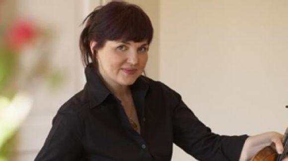 Fusió organitza tallers de formació amb la violinista Ala Voronkova