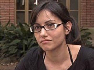 Virginia Rodríguez: 'Que la justícia no sigui perfecta no vol dir que ens haguem de quedar de braços plegats'