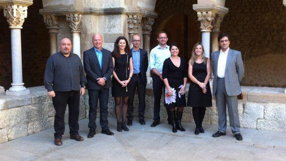 Una delegació danesa pren nota de les polítiques d'infància de la ciutat