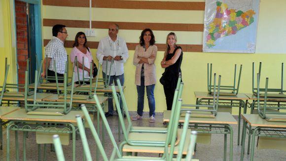 La Generalitat licitarà les obres del nou institut Leonardo a finals d'any