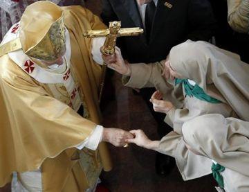 Les escoles catòliques de la ciutat es bolquen amb la visita del Papa a Barcelona