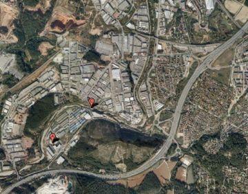 Rubí reclama que el turó de Can Calopa s'inclogui al parc natural de Collserola