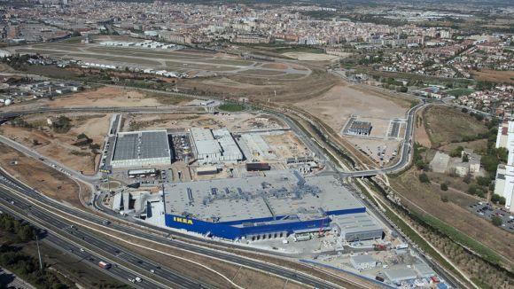 La botiga Ikea Sabadell obrirà les portes el 4 de desembre
