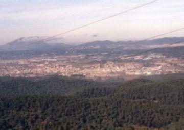 Trenta equips d'experts es proposen per restaurar la Via Verda entre Sant Cugat i Cerdanyola