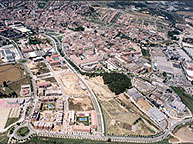 L'objectiu és oferir sòl industrial a través de Promusa