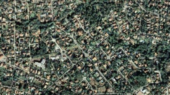 Sant Cugat demana a l'AMB afrontar el problema de les zones verdes
